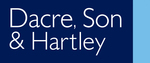 Dacre, Son and Hartley - Wetherby Logo
