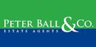 Peter Ball and Co - Leckhampton Logo