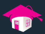 Cardiff Student Lettings Logo