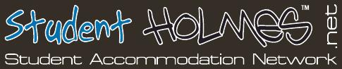 Student Holmes - University Office Logo