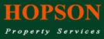 Hopson Property Management Ltd Logo
