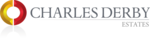 Charles Derby Estates - Leicester Logo