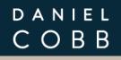 Daniel Cobb Westminster Office Logo