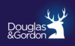 Douglas and Gordon - Pimlico and Westminster Logo