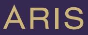 Aris Property Logo