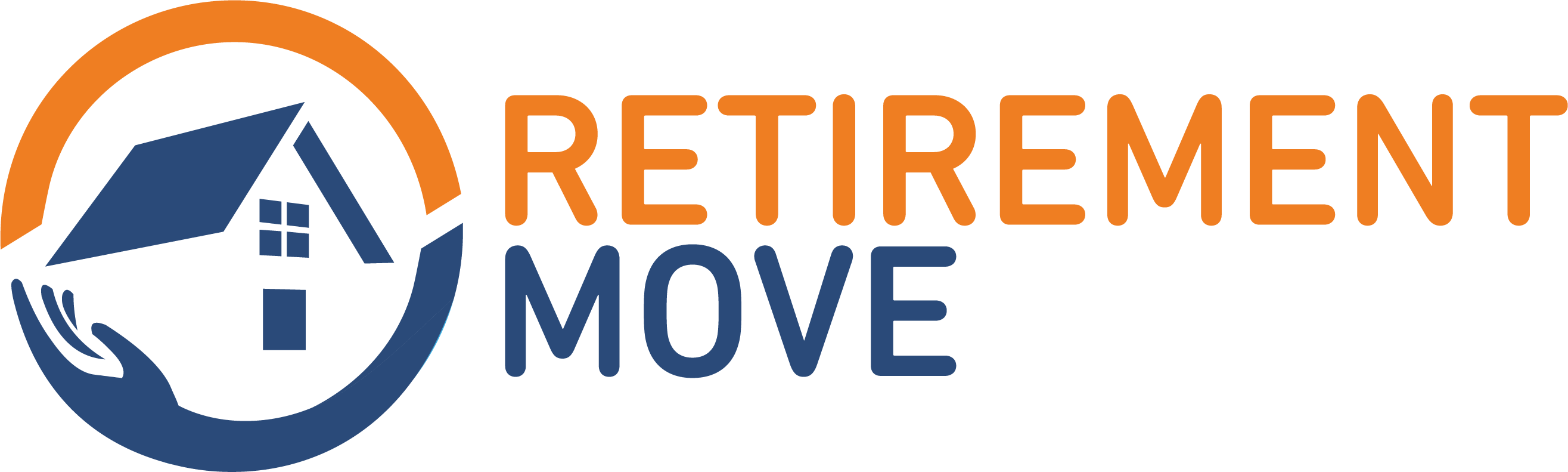 Retirement Move Logo