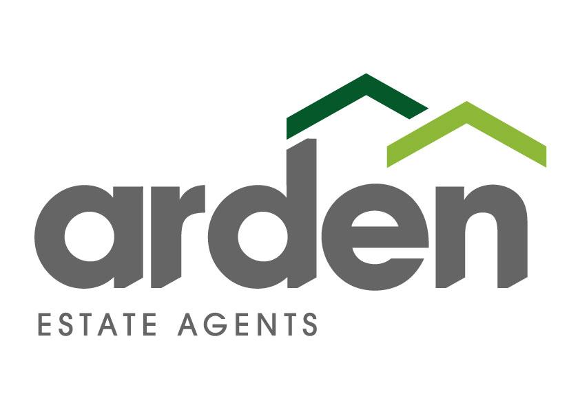 Arden Estates - Rubery Logo