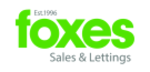 Foxes Sales and Lettings Logo