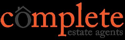 Complete Estate Agents - Corsham Logo