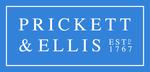Prickett and Ellis Tomkins Logo