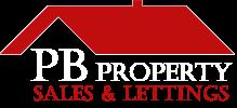 PB Property - Sketty Logo