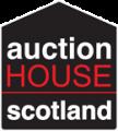 Auction House Scotland Logo