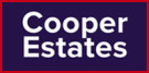 Cooper Estates, Market Harborough Logo