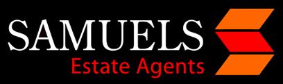 Samuels Estate Agents Logo