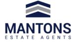 Mantons Estate Agents - Luton Logo