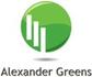 Alexander Greens Property Services Logo