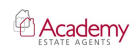 Academy Estate Agents - Widnes Logo