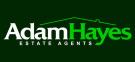 Adam Hayes Estate Agents - East Finchley Logo