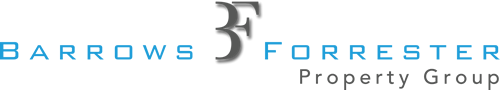 Barrows and Forrester Property Group Logo