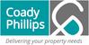 Coady Phillips - Bromley Logo