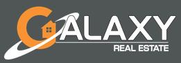 Galaxy Real Estate Logo