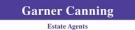 Garner Canning Estate Agents - Castle Bromwich Logo