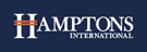 Hamptons International Sales - Twickenham Logo
