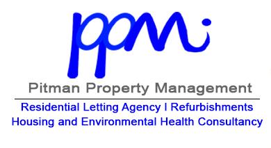 Pitman Property Management Ltd Logo