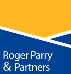 Roger Parry and Partners Logo