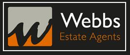 Webbs Estate Agents - Walsall Logo