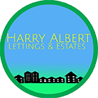 Harry Albert Lettings and Estates Logo