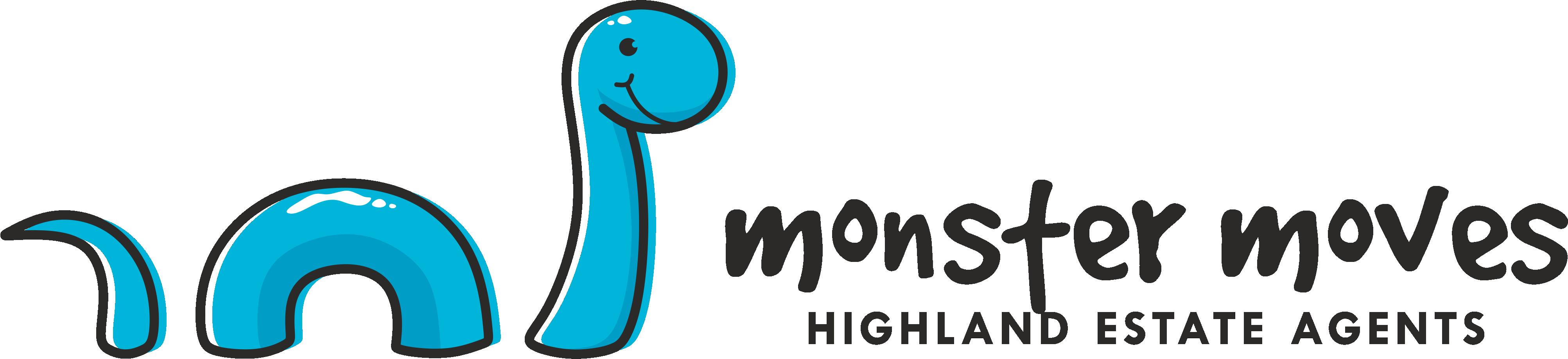 Monster Moves Logo