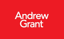 Andrew Grant - West Midlands and Warwickshire Logo