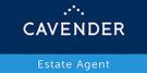 Cavender Estate Agent - Kingston Logo