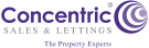 Concentric Sales & Lettings - Coventry Logo