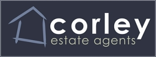 Corley Estate Agents - Oadby Logo