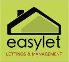 Easylet Residential Ltd - Warrington Logo