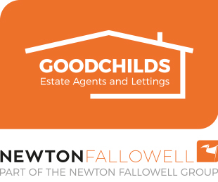Goodchilds - Brownhills Logo