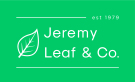 Jeremy Leaf and Co Logo