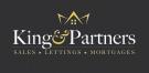 King & Partners Logo