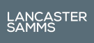 Lancaster Samms - York Logo