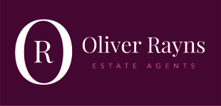 Oliver Rayns, Leicester Logo
