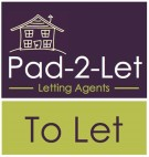 PAD-2-LET Logo