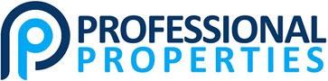 Professional Properties Logo
