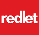 Redlet - Canterbury Logo