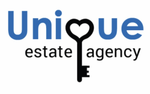 Unique Estate Agency Ltd - Fleetwood Logo