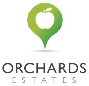 Orchid Estate Agents - Hemal Logo