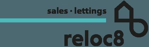 Reloc8Properties Limited - Halifax Logo