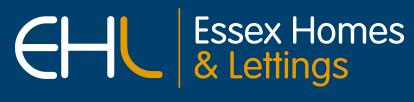 Essex Homes & Lettings Logo