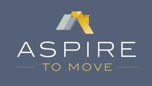 Aspire to Move Logo